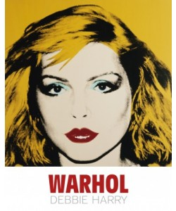 Andy Warhol, Debbie Harry, 1980