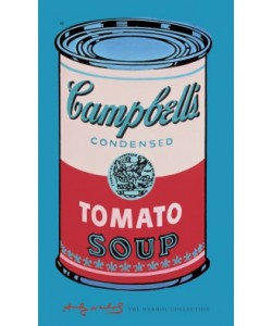 Andy Warhol, Campbell's Soup
