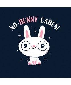 Michael Buxton, No Bunny Cares