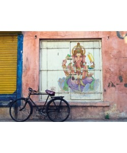 Edition Street Art, Ganesha