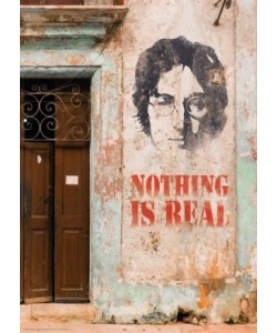 Edition Street Art, Nothing is real