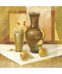 Babichev, STILL LIFE WITH PEARS