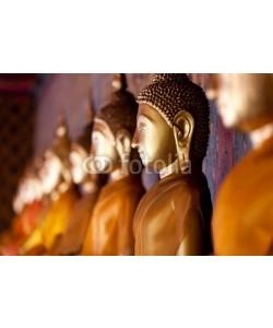 Beboy, bouddha statue