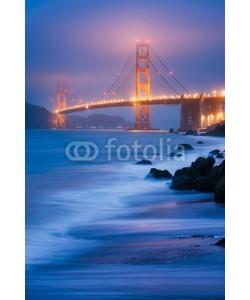Beboy, Golden gate bridge, San Francisco