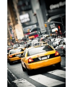 Beboy, New York taxis