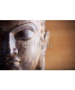 Beboy, Statue de bouddha