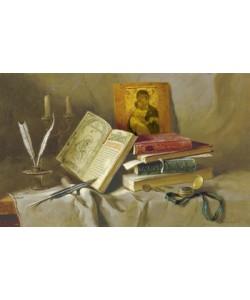 Igor Belkovskij, OLD BOOKS I