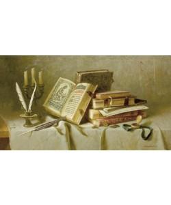 Igor Belkovskij, OLD BOOKS II