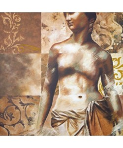 Bellaunay Sylvie, Aphrodite