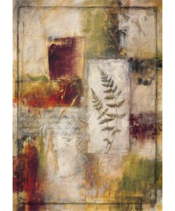 Bellows Jane, Botanical Abstract