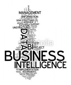 Ben Chams, Word Cloud Business Intelligence