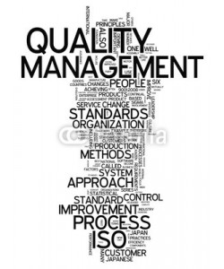 Ben Chams, Word Cloud Quality Management