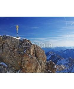 Bergfee, Das Land unter der Zugspitze