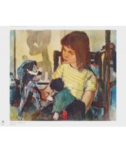 Bert Heller, Spielendes Kind