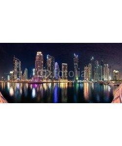 Beboy, Dubaï Marina