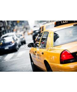 Beboy, New York taxi
