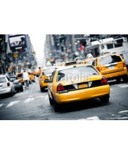 Beboy, New York taxi