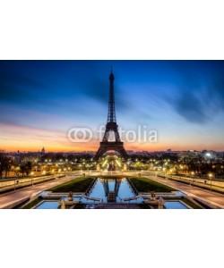 Beboy, Tour Eiffel Paris France