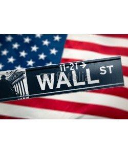 Beboy, Wall Street New York
