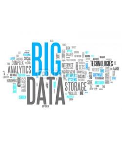 Ben Chams, Word Cloud Big Data
