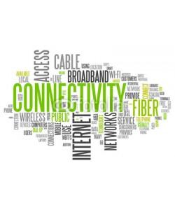 Ben Chams, Word Cloud Connectivity