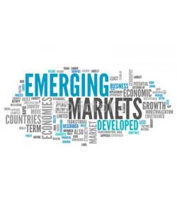 Ben Chams, Word Cloud Emerging Markets