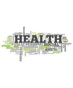 Ben Chams, Word Cloud Health