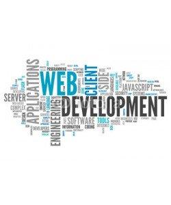 Ben Chams, Word Cloud Web Development
