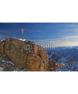 Bergfee, Der Blick von der Zugspitze