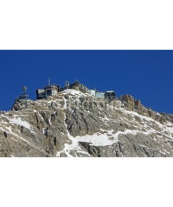 Bergfee, Technologie am Berg