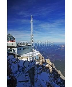 Bergfee, Technologie auf der Zgspitze