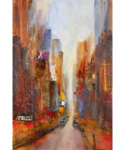 Bernd Klimmer, New York I
