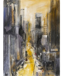Bernd Klimmer, New York II