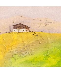 Bernhard Gerner, Landhaus 1