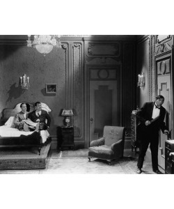 Hollywood Photo Archive, Laurel & Hardy - Do Detectives Think, 19