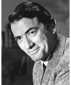 Hollywood Photo Archive, Gregory Peck