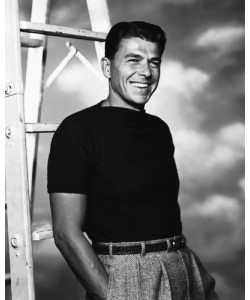 Hollywood Photo Archive, Ronald Reagan