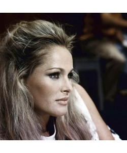 Hollywood Photo Archive, Ursula Andress