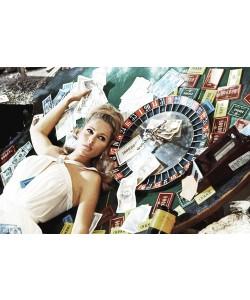 Hollywood Photo Archive, Ursula Andress - Casino Royale