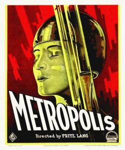 Hollywood Photo Archive, Metropolis 1927