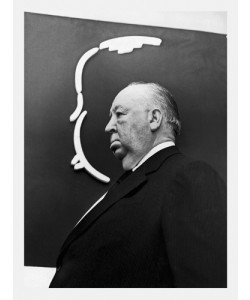 Hollywood Photo Archive, Promotional Still - Alfred Hitchcock