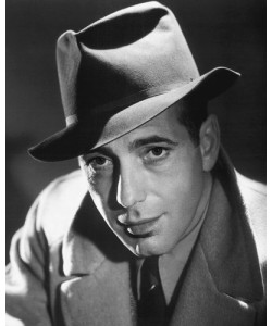 Hollywood Photo Archive, Promotional Still - Humphrey Bogart - Th