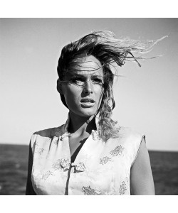Hollywood Photo Archive, Ursula Andress - Dr. No