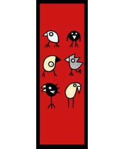 Birdman Hans Langner Werke