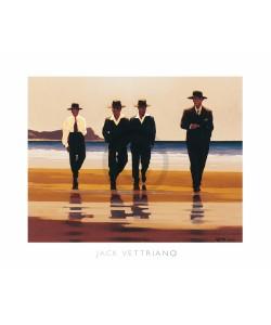 Jack Vettriano, The Billy Boys