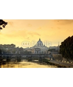 Blickfang, Papspalast Rom