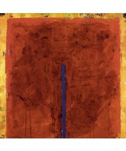 Ralf Bohnenkamp, Contrasting Red