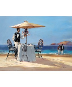 Brent Heighton, On the Beach