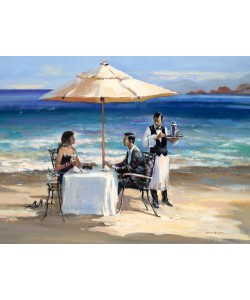 Brent Heighton, Seaside Rendezvous