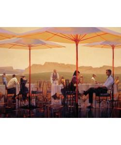 Brent Lynch, Winery Terrace